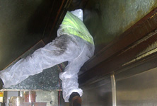 Kitchen Ducting Cleaning Specialist