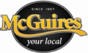 Trusted By McGuires Hotel Group